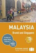 Stefan Loose Reiseführer Malaysia, Brunei und Singapore, Loose Verlag, EAN/ISBN-13: 9783770178902