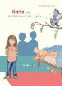 Karla und die Sache mit der Liebe, Wolfermann, Iris, Tulipan Verlag GmbH, EAN/ISBN-13: 9783864294969