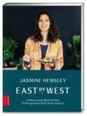 East by West, Hemsley, Jasmine, ZS Verlag GmbH, EAN/ISBN-13: 9783898837576