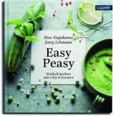 Easy Peasy, Nagahama, Risa, Callwey Verlag, EAN/ISBN-13: 9783766722690