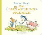 Peter Hase Das Überraschungspicknick, Potter, Beatrix, Fischer Sauerländer, EAN/ISBN-13: 9783737357166
