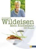 Mein Küchenjahr, Wildeisen, Annemarie, AT Verlag AZ Fachverlage AG, EAN/ISBN-13: 9783038007661