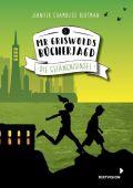 Mr Griswolds Bücherjagd, Chambliss Bertman, Jennifer/Martins, Elisa (Ãoebers ), EAN/ISBN-13: 9783958541313
