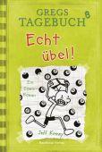 Echt übel!, Kinney, Jeff, Baumhaus Buchverlag GmbH, EAN/ISBN-13: 9783833936494