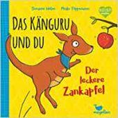 Das Känguru und du - Der leckere Zankapfel - Band 2, Weber, Susanne, Magellan GmbH & Co. KG, EAN/ISBN-13: 9783734815751