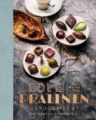 Edle Pralinen handgemacht, Eble, Nele Marike, Südwest Verlag, EAN/ISBN-13: 9783517098586
