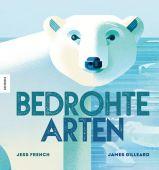 Bedrohte Arten, French, Jess/Kröll, Tatjana, Knesebeck Verlag, EAN/ISBN-13: 9783957283177