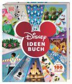 Disney Ideen Buch, Dowsett, Elizabeth, Dorling Kindersley Verlag GmbH, EAN/ISBN-13: 9783831036585