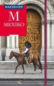 Baedeker Reiseführer Mexiko, Henss, Rita/Szerelmy, Beate, Baedeker Verlag, EAN/ISBN-13: 9783829746977