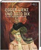 Egger-Lienz und Otto Dix, Hirmer Verlag, EAN/ISBN-13: 9783777432496