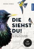 Die siehst du!, Schmolz, Michael, Franckh-Kosmos Verlags GmbH & Co. KG, EAN/ISBN-13: 9783440165270