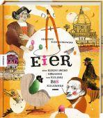 Eier, Piotrowska, Eliza, Knesebeck Verlag, EAN/ISBN-13: 9783957282897