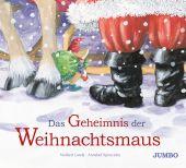 Das Geheimnis der Weihnachtsmaus, Landa, Norbert, Jumbo Neue Medien & Verlag GmbH, EAN/ISBN-13: 9783833742316