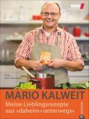 Meine Lieblingsrezepte aus 'daheim+unterwegs', Kalweit, Mario/Altrogge, Franz/Hessmann, Karin, EAN/ISBN-13: 9783862446926