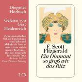 Ein Diamant so groß wie das Ritz, Fitzgerald, F Scott, Diogenes Verlag AG, EAN/ISBN-13: 9783257803150