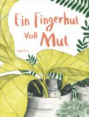 Ein Fingerhut voll Mut, Levi, Taltal, Nord-Süd-Verlag, EAN/ISBN-13: 9783314104893