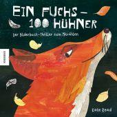 Ein Fuchs - 100 Hühner, Read, Kate, Knesebeck Verlag, EAN/ISBN-13: 9783957283849