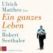 Ein ganzes Leben, Seethaler, Robert, Roof-Music Schallplatten und, EAN/ISBN-13: 9783864844553