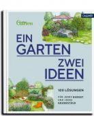 Ein Garten - zwei Ideen, Callwey Verlag, EAN/ISBN-13: 9783766724748