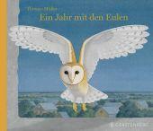 Ein Jahr mit den Eulen, Müller, Thomas, Gerstenberg Verlag GmbH & Co.KG, EAN/ISBN-13: 9783836957830
