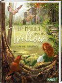 Ein Mädchen namens Willow, Bohlmann, Sabine, Planet!, EAN/ISBN-13: 9783522506649