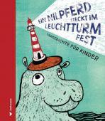 Ein Nilpferd steckt im Leuchtturm fest, Mixtvision Mediengesellschaft mbH., EAN/ISBN-13: 9783958541269