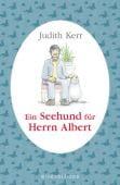 Ein Seehund für Herrn Albert, Kerr, Judith, Fischer Sauerländer, EAN/ISBN-13: 9783737354455
