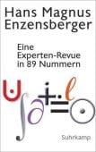 Eine Experten-Revue in 89 Nummern, Enzensberger, Hans Magnus, Suhrkamp, EAN/ISBN-13: 9783518428559