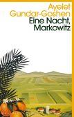 Eine Nacht, Markowitz, Gundar-Goshen, Ayelet, Kein & Aber AG, EAN/ISBN-13: 9783036959269