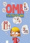 Eine Oma für Fridolina, Lott, Anna, Arena Verlag, EAN/ISBN-13: 9783401710990