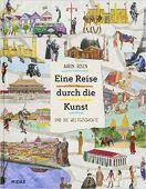 Eine Reise durch die Kunst, Rosen, Aaron, Midas Verlag AG, EAN/ISBN-13: 9783038761242