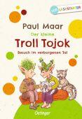 Der kleine Troll Tojok, Maar, Paul, Verlag Friedrich Oetinger GmbH, EAN/ISBN-13: 9783789113406