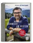 Einfach. Gut. Bachmeier. Heimat schmeckt am besten., Bachmeier, Hans Jörg, ZS Verlag GmbH, EAN/ISBN-13: 9783898839181