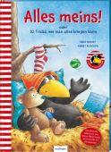 Der kleine Rabe Socke: Alles meins! oder 10 Tricks, wie man alles kriegen kann, Moost, Nele, EAN/ISBN-13: 9783480236947