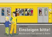 Einsteigen bitte!, Knauf, Sabine, Verlagshaus Jacoby & Stuart GmbH, EAN/ISBN-13: 9783942787628