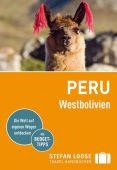 Stefan Loose Reiseführer Peru, Westbolivien, Herrmann, Frank, Loose Verlag, EAN/ISBN-13: 9783770180554