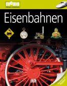Eisenbahnen, Coiley, John, Dorling Kindersley Verlag GmbH, EAN/ISBN-13: 9783831018789