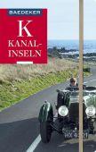 Baedeker Reiseführer Kanalinseln, Missler, Eva, Baedeker Verlag, EAN/ISBN-13: 9783829746892