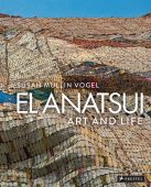 El Anatsui, Vogel, Susan, Prestel Verlag, EAN/ISBN-13: 9783791359786