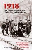 1918, Hirschfeld, Gerhard/Krumeich, Gerd/Renz, Irina, Ch. Links Verlag GmbH, EAN/ISBN-13: 9783861539902