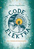 Code: Elektra, Engstrand, Maria, Mixtvision Mediengesellschaft mbH., EAN/ISBN-13: 9783958541573