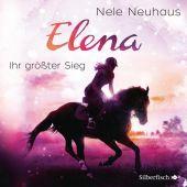 Elena - Ihr größter Sieg, Neuhaus, Nele, Silberfisch, EAN/ISBN-13: 9783867422796
