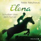 Elena - Schatten über dem Turnier, Neuhaus, Nele, Silberfisch, EAN/ISBN-13: 9783867422529