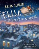 Elisa oder Die Nacht der Wünsche, Schami, Rafik/Raidt, Gerda, Carl Hanser Verlag GmbH & Co.KG, EAN/ISBN-13: 9783446264410