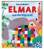 Elmar: Elmar und die Nilpferde, McKee, David, Thienemann-Esslinger Verlag GmbH, EAN/ISBN-13: 9783522459167