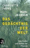 Das Gedächtnis der Welt, Jeanson, Marc/Fauve, Charlotte, Aufbau Verlag GmbH & Co. KG, EAN/ISBN-13: 9783351034627