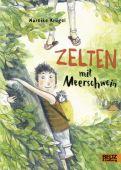 Zelten mit Meerschwein, Krügel, Mareike, Beltz, Julius Verlag, EAN/ISBN-13: 9783407823526