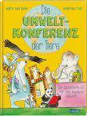 Die Umweltkonferenz der Tiere, van Saan, Anita, Carlsen Verlag GmbH, EAN/ISBN-13: 9783551253156