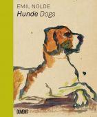 Emil Nolde. Hunde/Dogs, DuMont Buchverlag GmbH & Co. KG, EAN/ISBN-13: 9783832199623