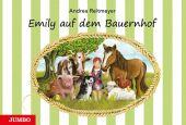 Emily auf dem Bauernhof, Reitmeyer, Andrea, Jumbo Neue Medien & Verlag GmbH, EAN/ISBN-13: 9783833736865